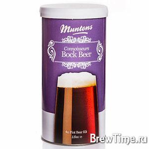 Набор Muntons Bock Beer 1,8 кг.