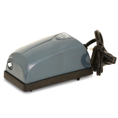 воздушный компрессор для копчения