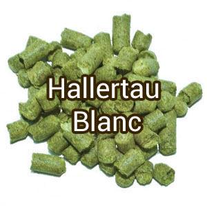 Хмель Hallertau Blanc (Халлертау Блан) 10,5% 100 гр.